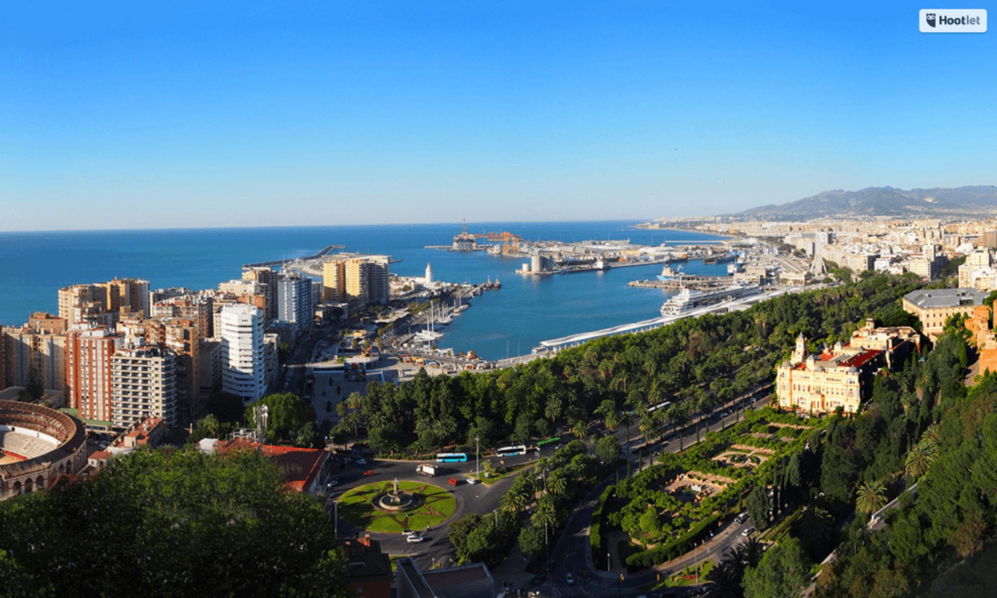 Málaga Verde